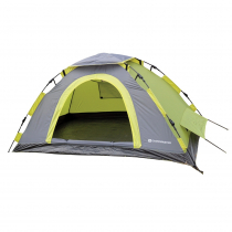 Campmaster Pop Up 2 Person Tent