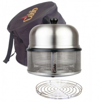 Cobb Premier Cooker with Bag and Roast Rack