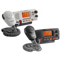 Cobra MR F57 25w Class-D Fixed Mount VHF Radio