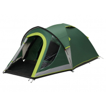 Coleman Kobuk Valley Dark Room 4P Tent