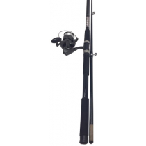 Sea Harvester 8000 Surfcasting Combo 12ft 2pc