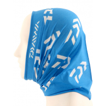 Daiwa Neck Scarf Blue/White