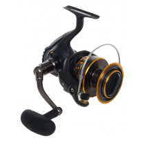 Daiwa BG16 5000 and Saltist-X 762H Stickbait Combo with X4 J-Braid 7ft 6in PE5 2pc