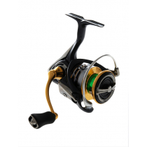 Daiwa Exceler LT 2500 and TD Hyper 763 Freshwater Spin Combo 7ft 6in 2-7g 3pc