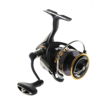Daiwa Legalis LT 3000 and Procaster 702HFS Softbait Combo with X4 J-Braid 7ft 3-6kg 2pc