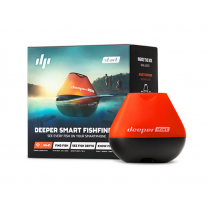 Deeper START Portable Smart Fishfinder with WiFi