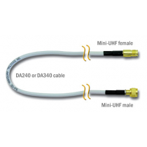 Digital Antenna 240-10FM PowerMax Extension Cable for Repeater Inside Antenna 10ft