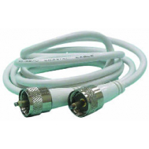 Digital Antenna RG-8X Antenna Cable