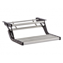 Dometic Single Folding Step for Caravan
