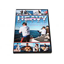 Heavy Metal at the Ranfurly Extreme Jigging DVD