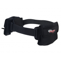 Aropec Comfort Dive Weight Belt with Hip Pockets