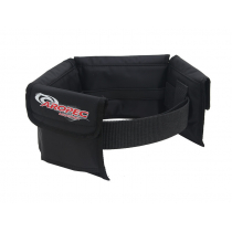 Aropec Comfort Dive Pocket Weight Belt