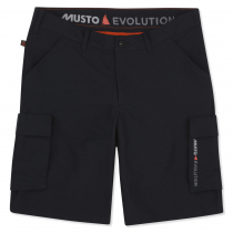 Musto Evolution Pro Lite Fast Dry Shorts Charcoal