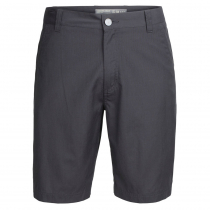 Icebreaker Mens Merino Hybrid Escape Shorts Monsoon
