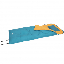 PAVILLO Evade 5 Sleeping Bag Blue Orange