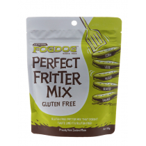 FOGDOG Perfect Fritter Mix Original