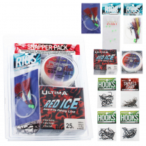 Snapper Tackle Pack