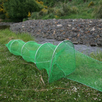 Fishfighter Eel Fyke Trap Net