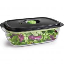 FoodSaver Preserve and Marinate Vacuum Container 10-Cup