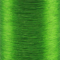 Fuji Poly D Grade Rod Binding Thread Metallic 100m