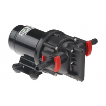 Johnson Aqua Jet Water Pressure System Pump