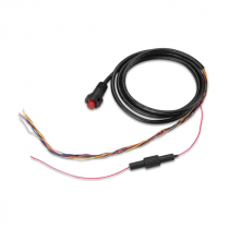 Garmin 010-12152-10 GPSMAP 8-Pin Power/Data Cable 6ft