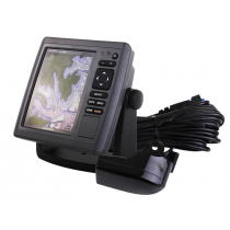 Garmin EchoMap 50S 5'' GPS/Fishfinder with G2 NZ/AU Chart