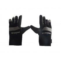 Pro-Dive 2mm Neoprene Kevlar Cray Dive Gloves