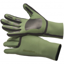 Snowbee SFT Gloves 1mm Small