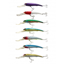 River2Sea Downsider Deep Diver Minnow Lure 200mm
