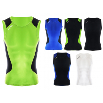 Aropec Mens Compression Singlet