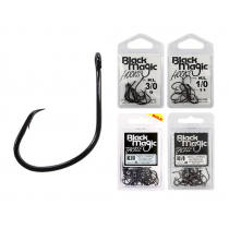 Black Magic KL Black Series Hook Large Pack