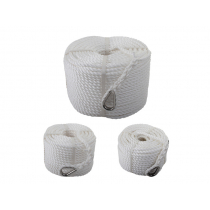 Bridon Polypropylene Anchor Rope Pack with Thimble