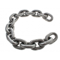 DIN 766 Short Link Marine Grade Anchor Chain - Per Metre 6mm