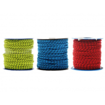 Donaghys Superspeed Yacht Braid Rope 2-4mm - Per Metre
