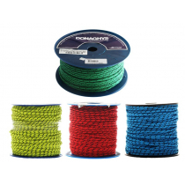 Donaghys Superspeed Yacht Braid Rope 8mm - Per Metre
