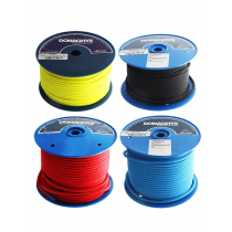 Donaghys Yachtmaster Brights Yacht Braid Rope SPECIALS - Per Metre