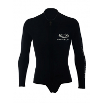 Neptune Hurricane Mens Wetsuit Top 5mm 8