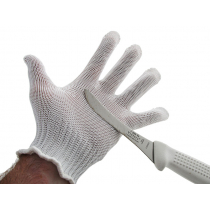 Intruder Stainless Steel Mesh Fillet Glove