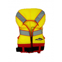 Menace Triton Life Jacket NZ and AU Safety Approved Child XS 10-15kg