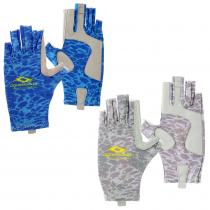 Ocean Angler UV Fishing Gloves