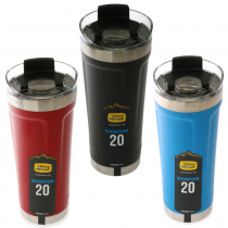 OtterBox Elevation Tumbler with Closed Lid 20oz