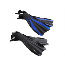 Mirage Phantom Open Heel Dive Fins