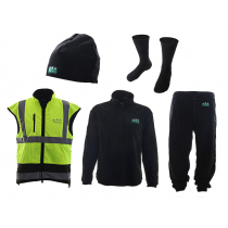 Ridgeline Top to Toe 5 Piece Tradies Clothing Pack