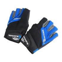 AFTCO Bluefever Shortpump Jigging Gloves Medium