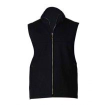 Swanndri Mens Saddleback Wool Vest