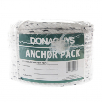 Donaghys Anchor Rope Pack with Thimble