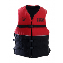 Watersnake Nomad Level 50 Adult PFD Life Jacket