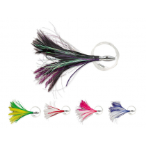 Williamson Flash Feather Tuna Lures