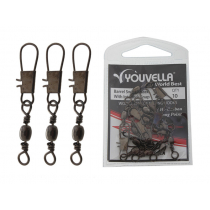 Youvella Snap Swivel Pack #05 8kg Qty 12
